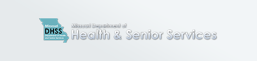 Department of Health & Senior Services (DHSS)