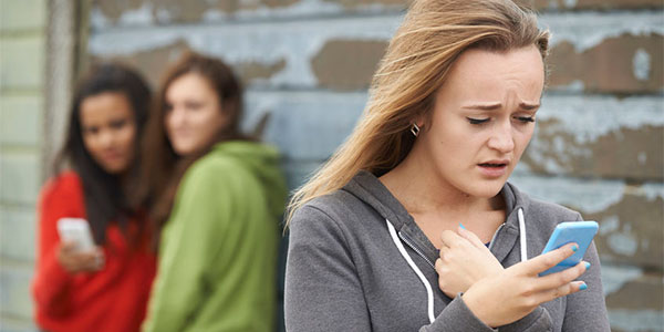 Cyberbullying: A Guide for Parents